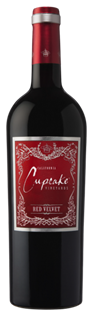 Cupcake Vineyards Red Velvet 2013 750ml -...